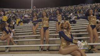 "Southern University Human Jukebox 2016 ""Liberian Girl"" By Michael Jackson 