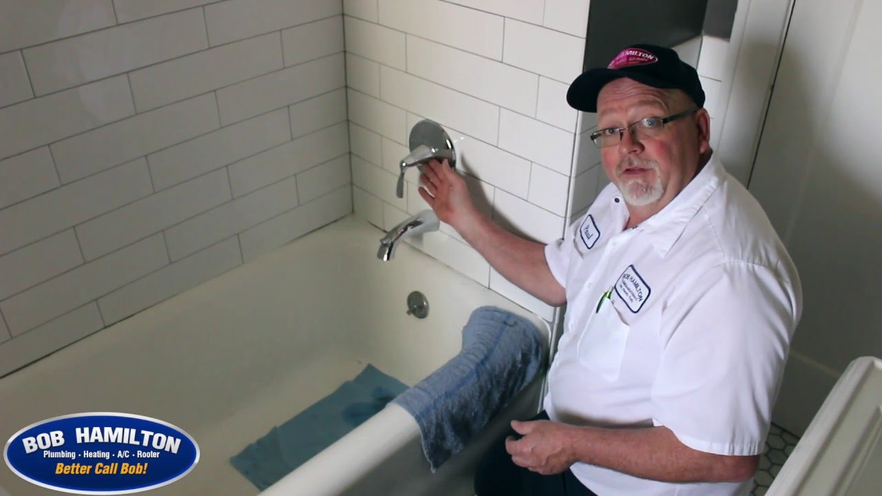 Bathtub Plumbing Repair Strawberry CA