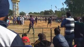 Gopa baloh vs firozpur at 2nd PVSAP championship part 1 width=