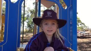 Lucy Mason - My Story