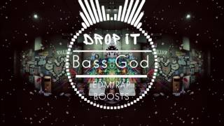 Cash Me Outside (DJ Suede Remix) [Bass Boosted]
