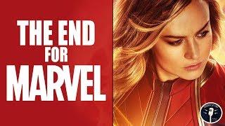 How Brie Larson Cost Marvel One Hundred Million Dollars