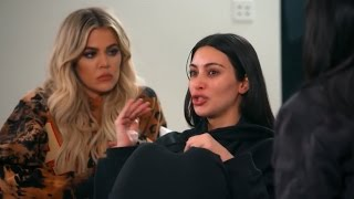 """Kim Kardashian Feared She'd Be """"Raped & Killed"""" During Paris Robbery In EMOTIONAL KUWTK Episode"""