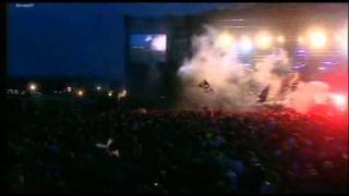 Madness   House Of Fun   T In The Park 2010