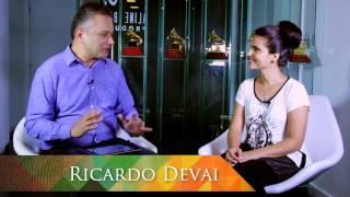 Aline Barros em Israel - Gravação do DVD com a caravana
