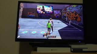 Greatest jump shot ever!!!  NBA 2k18