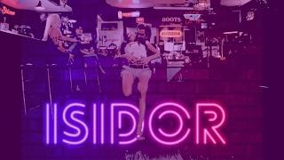 ISIDOR  - Wave Rider