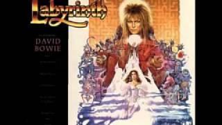 Labyrinth 02 - Into the labyrinth