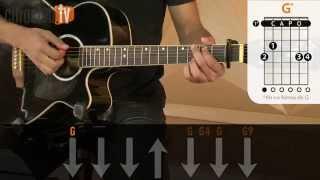 Videoaula Resposta (aula de violão completa)
