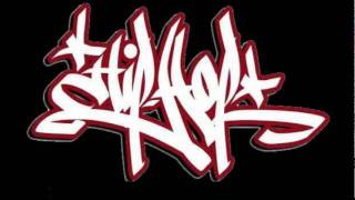 DJ Bl3ND Hip Hop Mix vol.1.