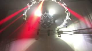 Qlimax 2016 - Villain intro
