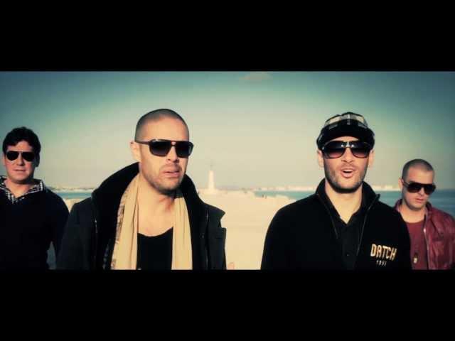 Videoclip oficial de la canción Un Bonito Final de Los Rebujitos y Andy&Lucas