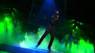 Season 10:Taio Cruz - Positive(Live On American Idol 2011)(Top 2)