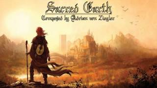 Celtic Music - Sacred Earth