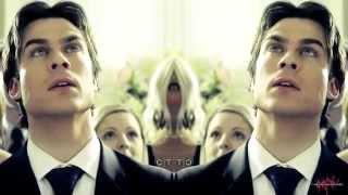 ►Damon Salvatore | F.L.E.S.H