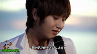 [HD] SS501 - HEO YOUNG SAENG - IS IT LOVE SPECIAL MV ^^