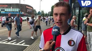 ''Of Ajax en PSV nou 50 of 100 miljoen uitgeven, wij zijn de betere''