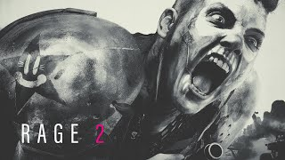 Coolio - Gangsta's Paradise Orchestral REMIX in RAGE2 (Music video)