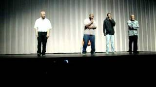 R. Kelly - You Saved Me (Talent Show)