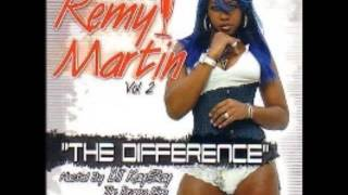 Remy Ma - The Best of Remy Martin Vol. 2 - The Difference (2003) - Bang Bang