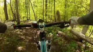 Boyne Highlands Bike Park - Gnarnia