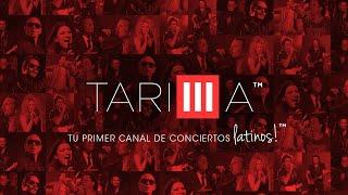 Tarima - Tu Primer Canal de Conciertos Latinos