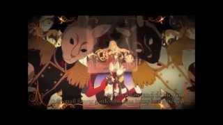 Queen of Hearts English dub (Rachiedian)