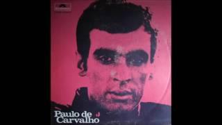 PAULO DE CARVALHO- Sorrow and Pain