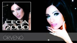 Ceca - Crveno - (Audio 1999) HD