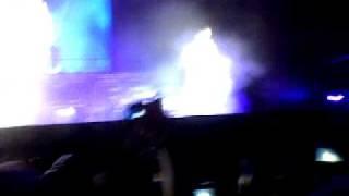 Justin Bieber live Rio - Bigger