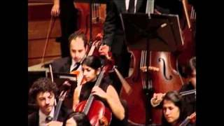 Beethoven: 6th Symphony, 4th Movement