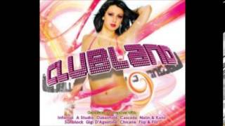 Clubland 9 - First Time