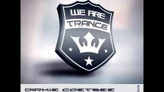 Dirkie Coetzee & Misja Helsloot - We Are Trance (Original Mix) [We Are Trance] preview