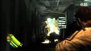 《生化危机6》游戏影像(12 09 06)