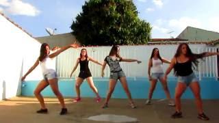 Vai Rebolar - Dennis feat. Mc Nandinho e Nego Bam (Coreografia)