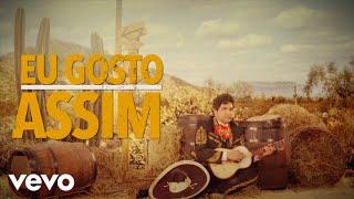 Pedro Paulo & Alex - Eu Gosto Assim (Lyric Video)