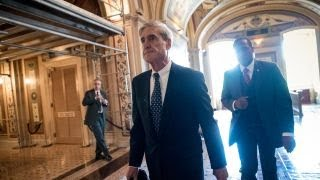 Mueller continues Russia investigation after House GOP's inquiry winds down