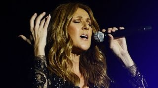 Celine Dion is still very much in love with René Angélil.