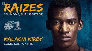 Raízes - Kunta Kinte by Tv na Web - Trailer 1