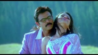Body Guard Telugu Movie - Jiyajaley - Full Video Song HD - Venkatesh, Trisha width=
