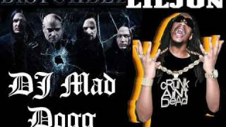 DJ Mad Dogg ft. Disturbed & Lil' Jon-What U Gon Do With The Sickness (Remix)