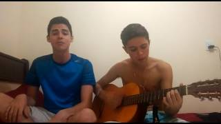 Eu sei de cor (cover) - Igor Lopes ft. João Marcos