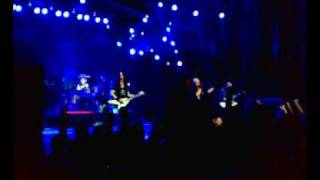 U.D.O. live in Moscow 2010