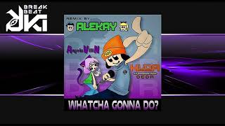 Huda Hudia, Angela Villin - Whatcha Gonna Do (Alekay Remix) Kaleidoscope Music