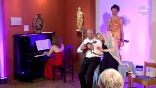 Koncerty Czwartkowe: Koncert karnawałowy (Les Femmes) - TV-Pelplin HD