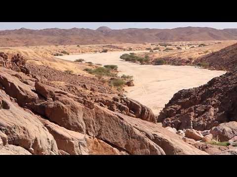 Algieria – Tam gdzie powstaje pustynia – HDV