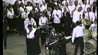 "Memphis Music Explosion Choir ""Teach Me Lord"""