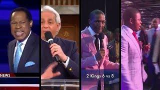 Pastor Chris - powerful miracle width=