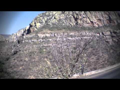 AR Drone 2.0 Flight in South Africa by Andrew Royal