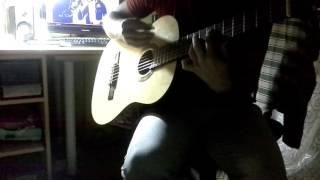 Moderat bad kingdom acoustic cover